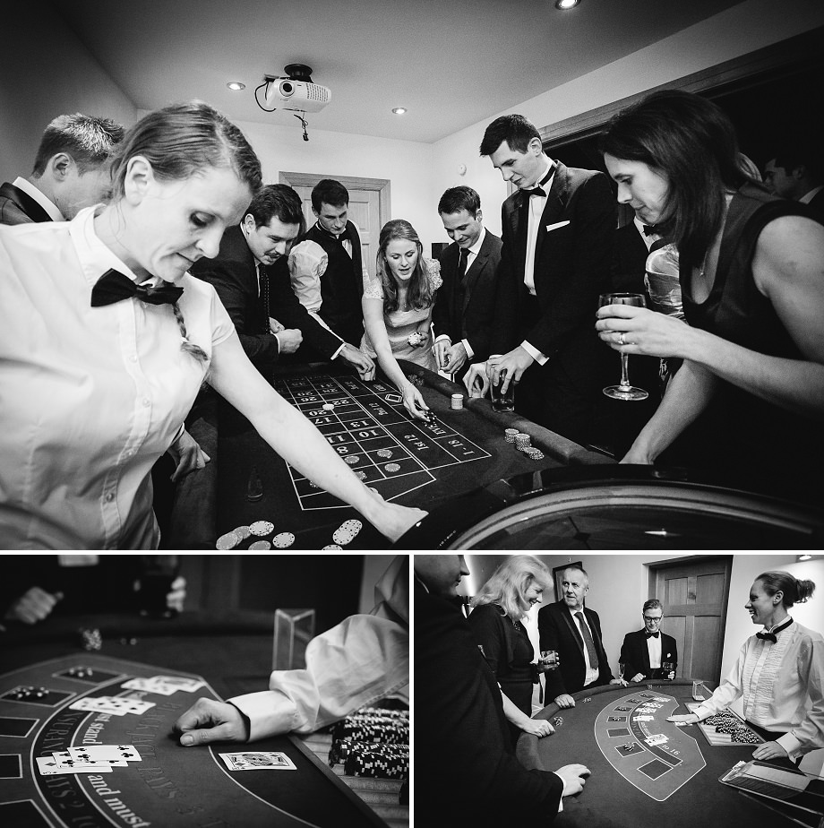 wedding casino somerset