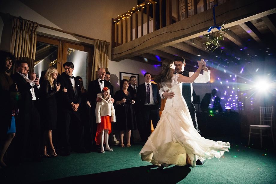 documentary wedding photographer glastonbury