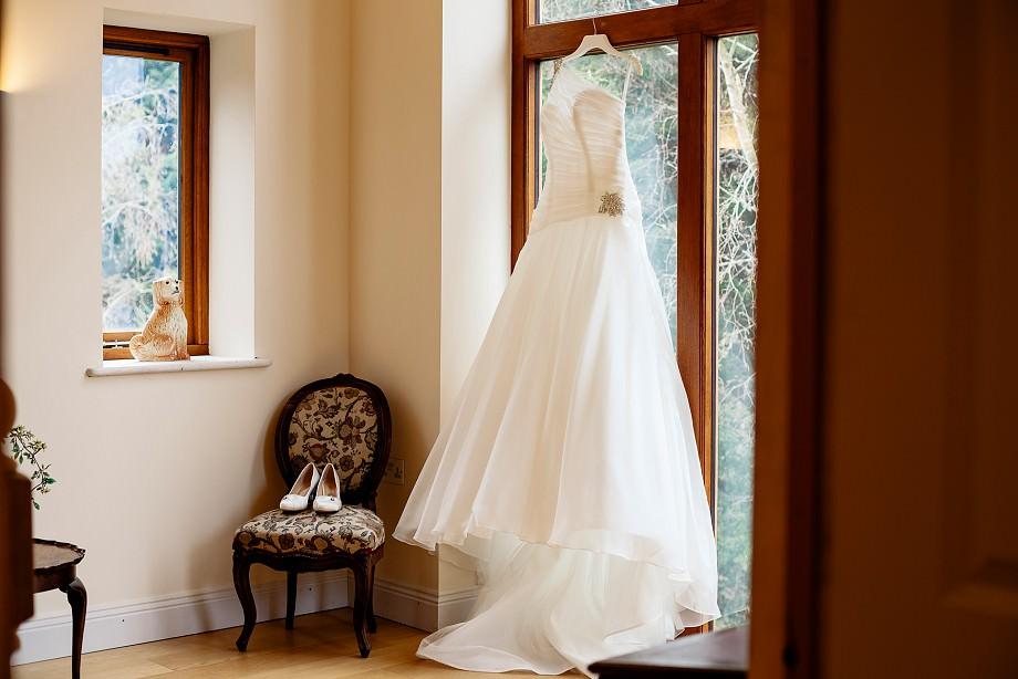 wedding dress somerset