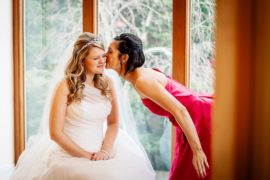 dorset bridal prep photographer