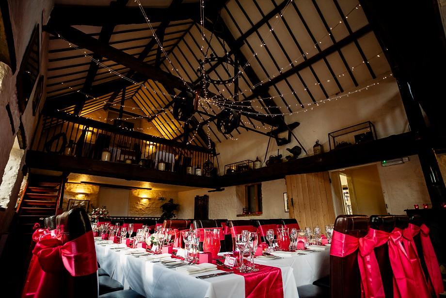 haselbury mill wedding photography