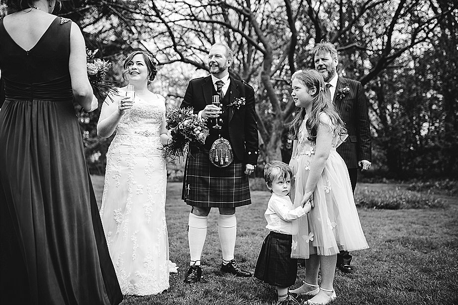 chester documentary wedding photography