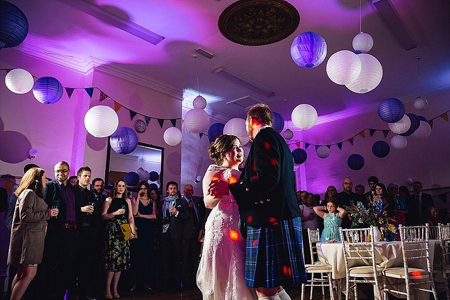 trafford hall wedding photos