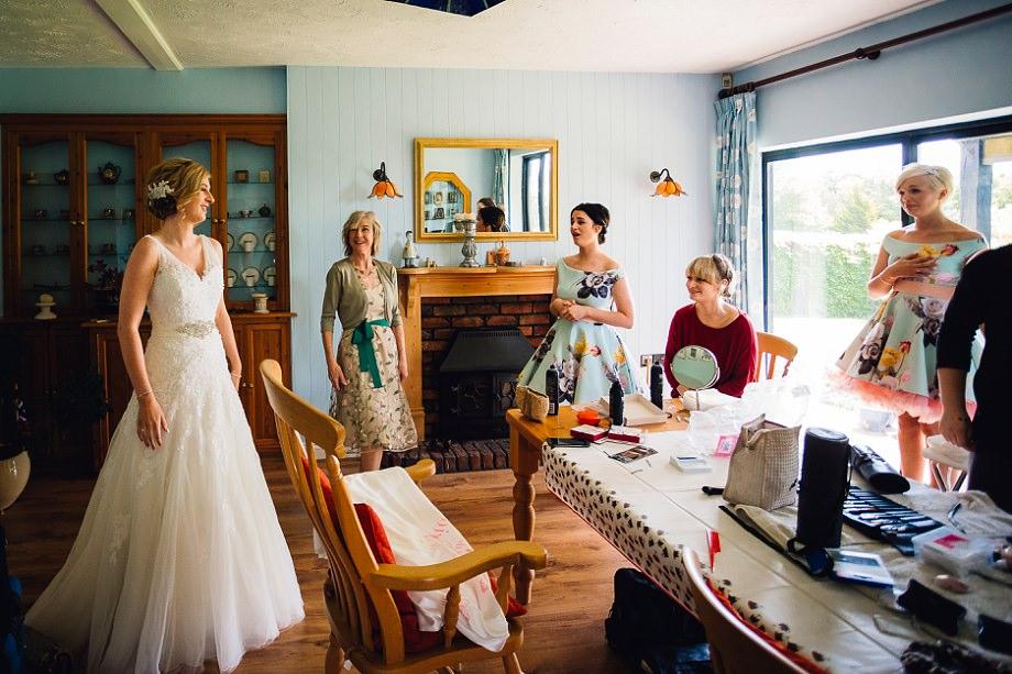bridal prep in somerset