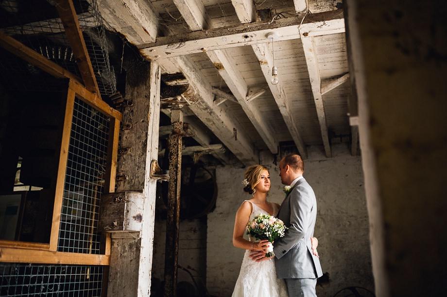 gants mill wedding photography