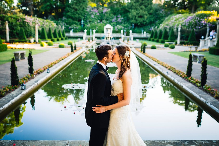 italian villa wedding photographer