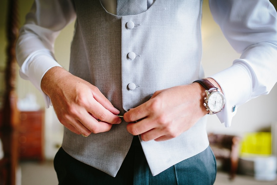 groom prep at st audries park
