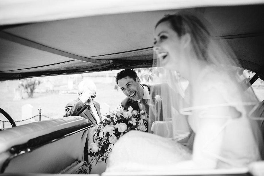 somerset wedding cars