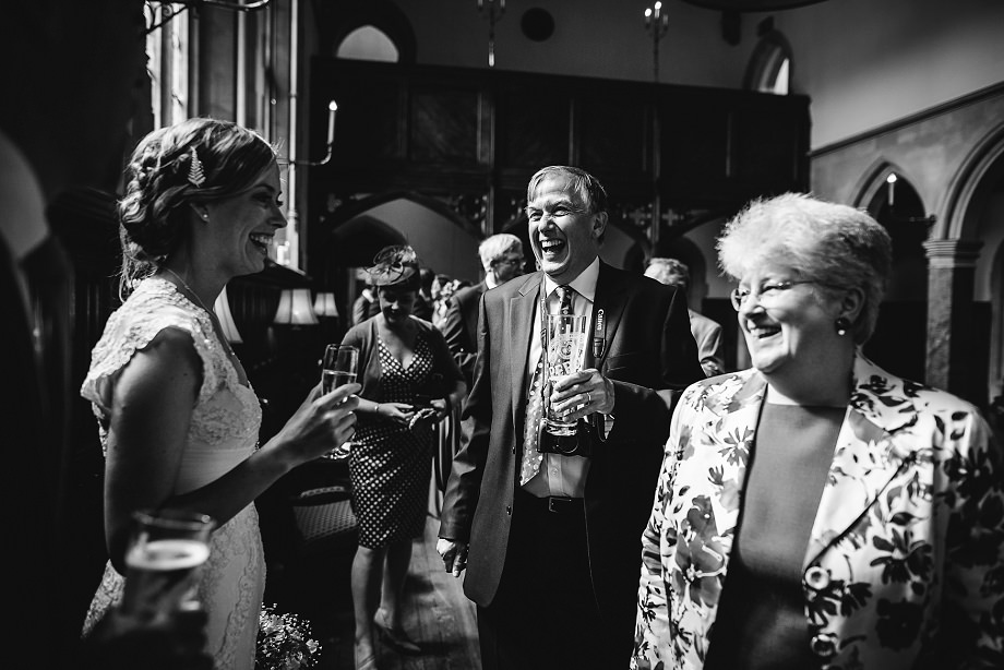 st aurdies park wedding reception