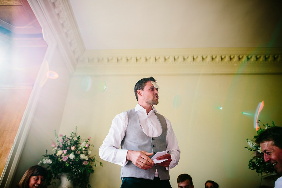 somerset best man speech