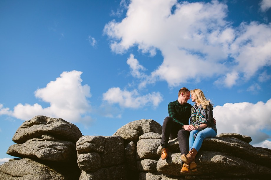 dartmoor wedding photography