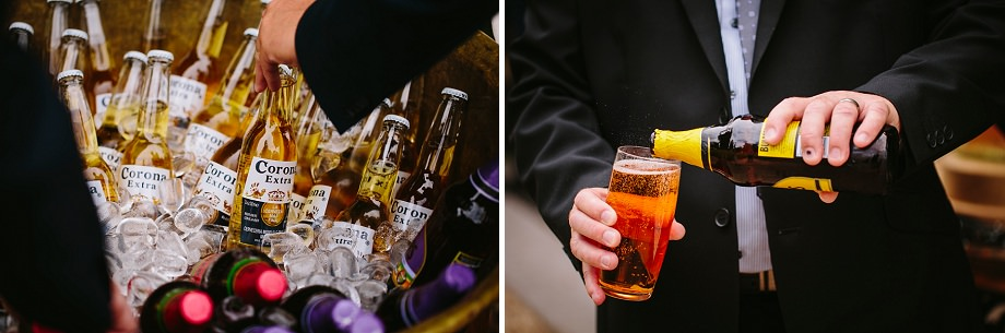 alcohol for weddings in somerset