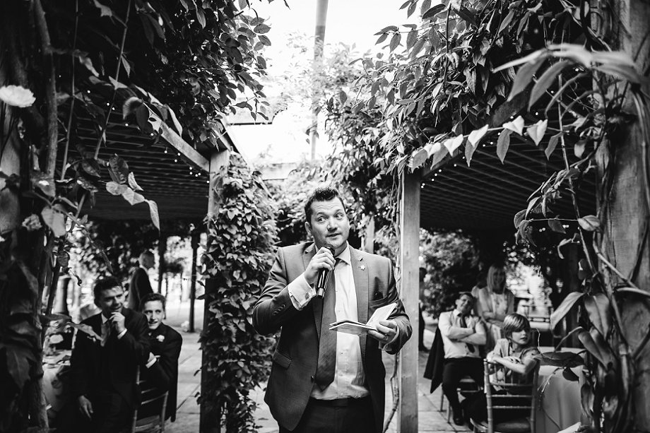 wedding speeches somerset