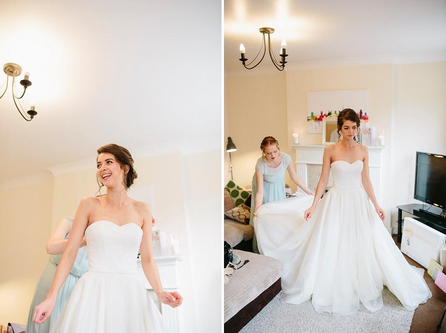 bristol wedding dresses