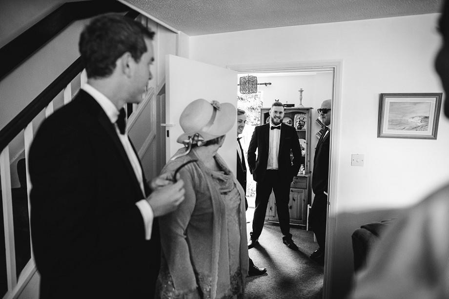 documentary wedding photography bradley stoke