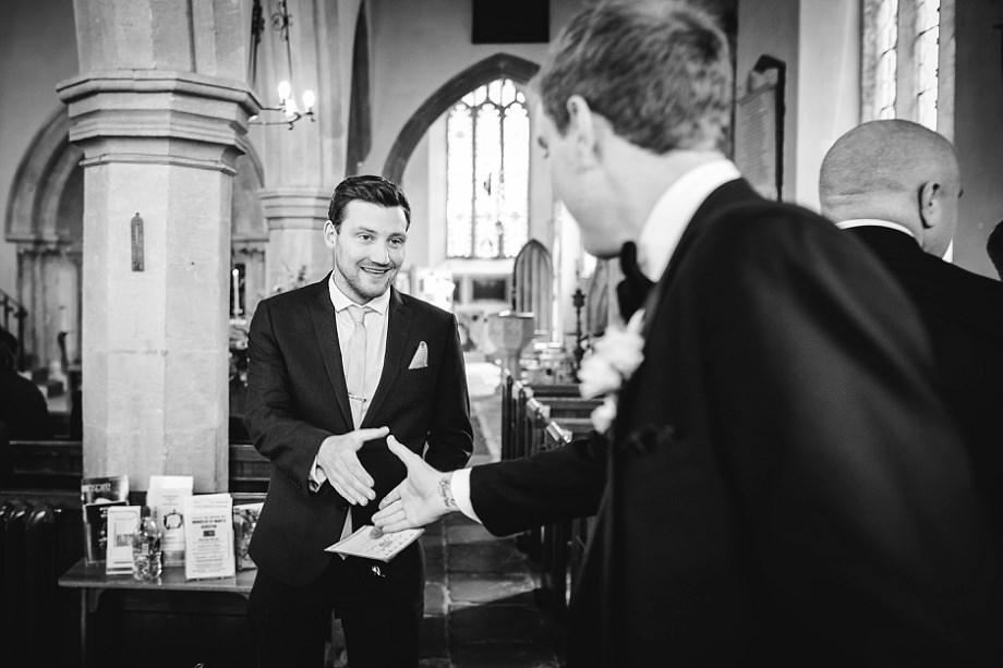 bristol church wedding