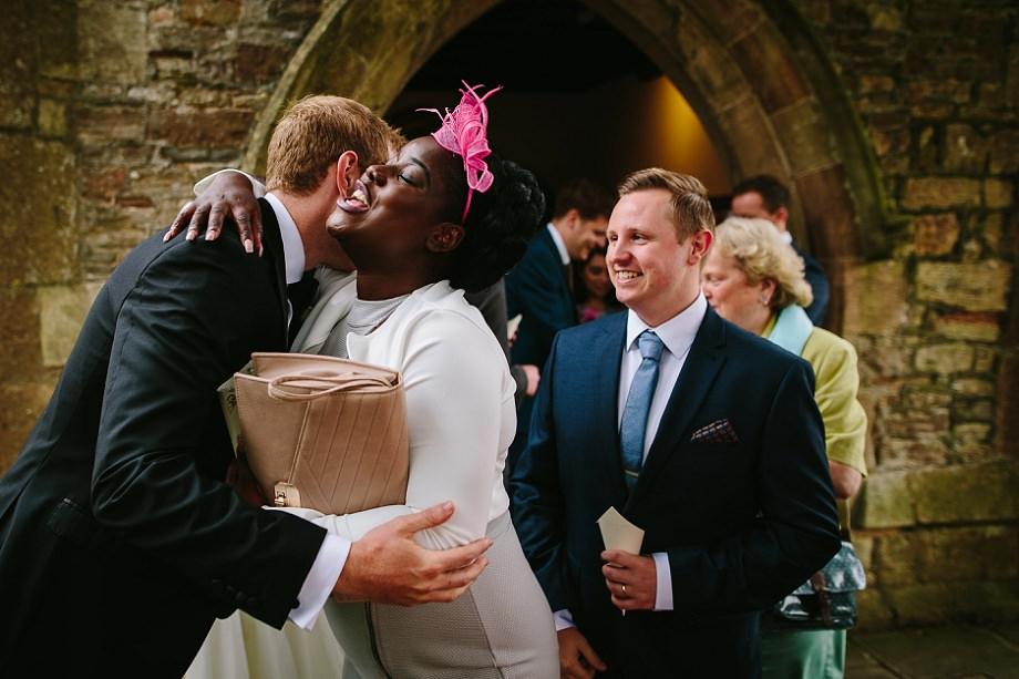 bristol church wedding photography