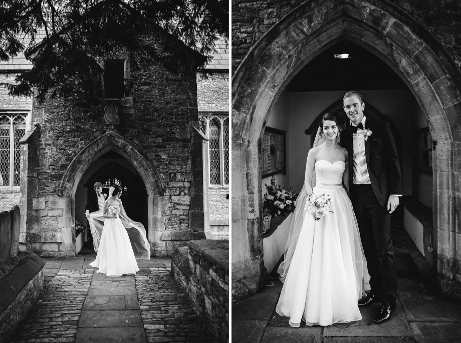 church wedding bristol