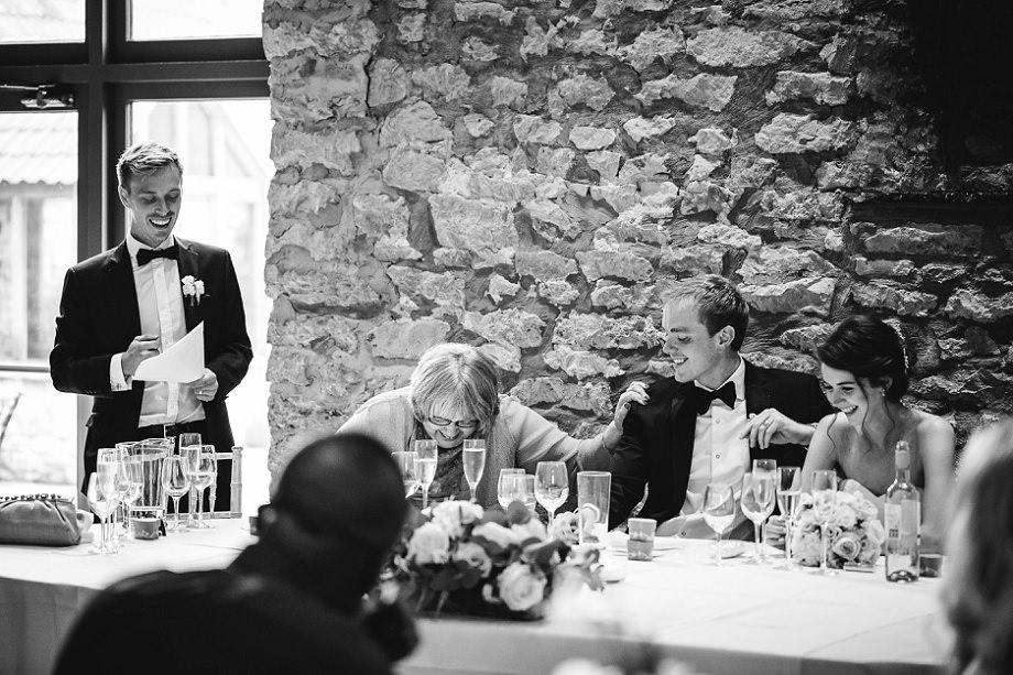 priston mill wedding reception photos