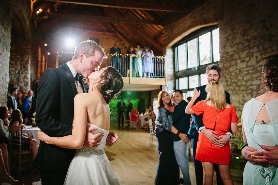 priston mill first dance