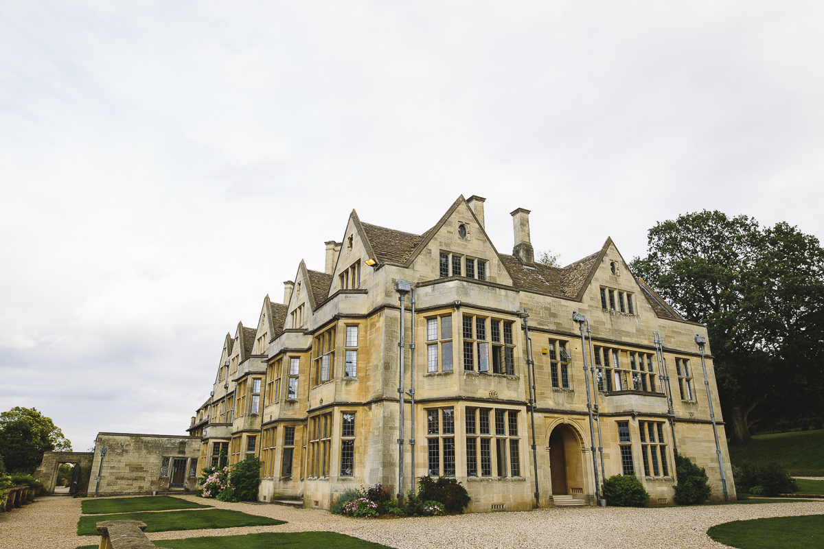 coombe lodge somerset