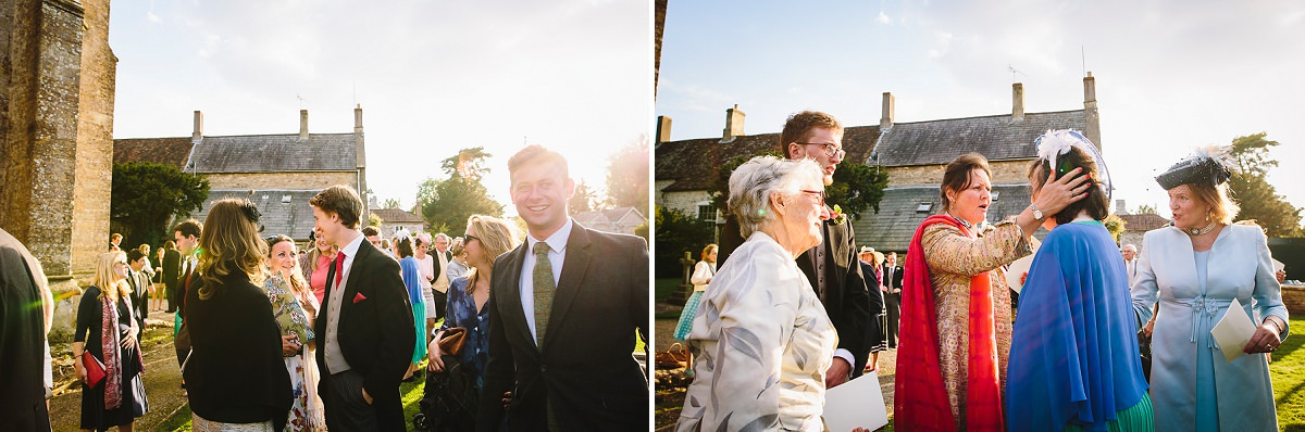 documentary wedding photography in kilmersdon