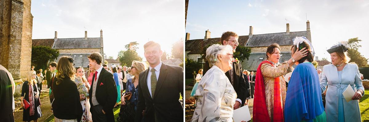 documentary wedding photography in kilmersdon
