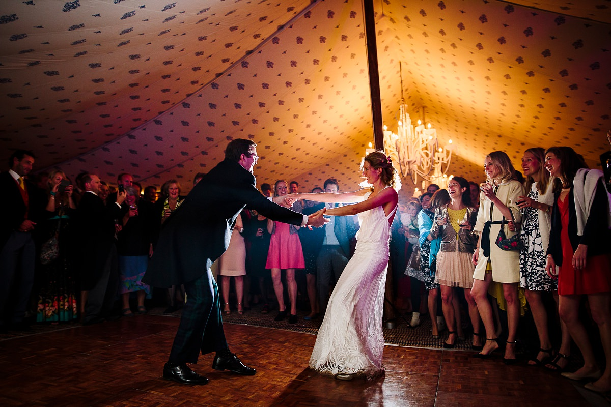 marquee first dance uk