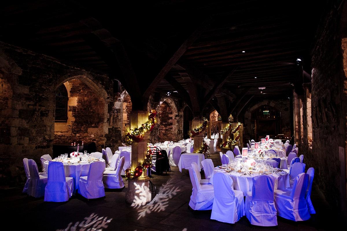 the crypt farringdon wedding photos