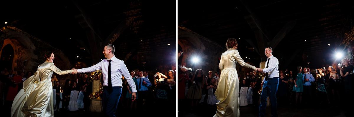 the crypt farringdon wedding