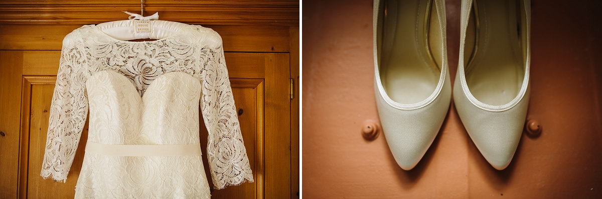 dorset wedding dresses