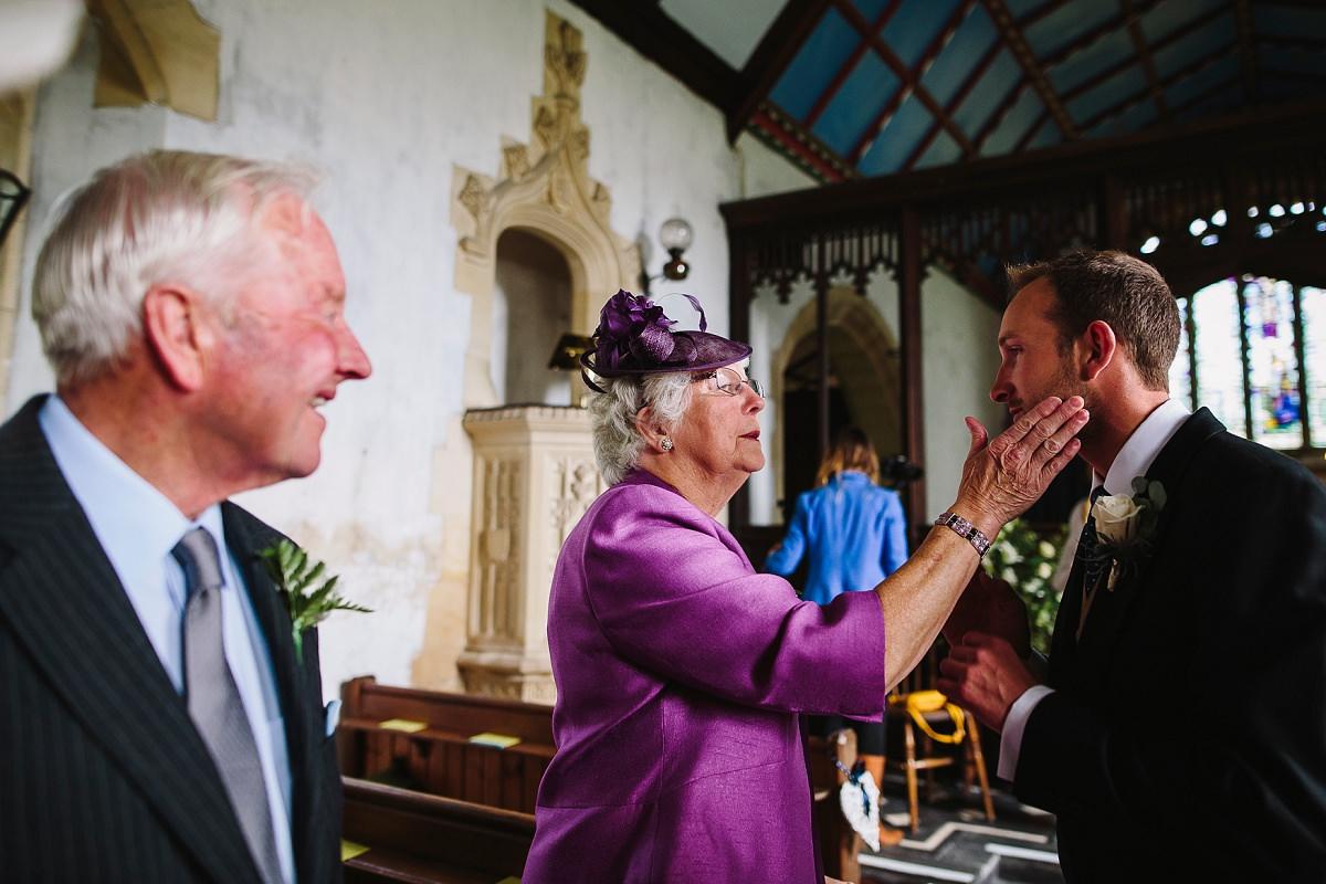 somerset church wedding photography
