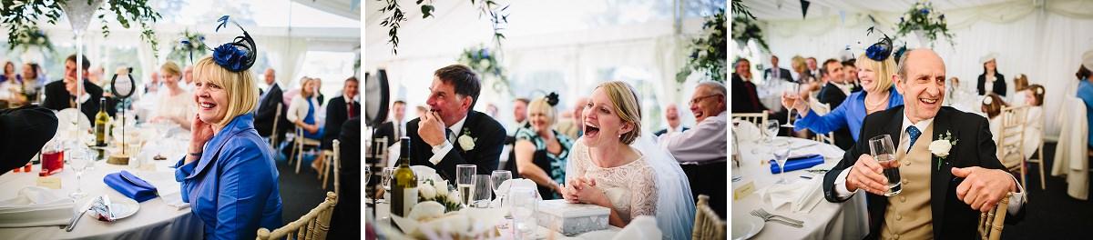 best documentary wedding photographer dorset