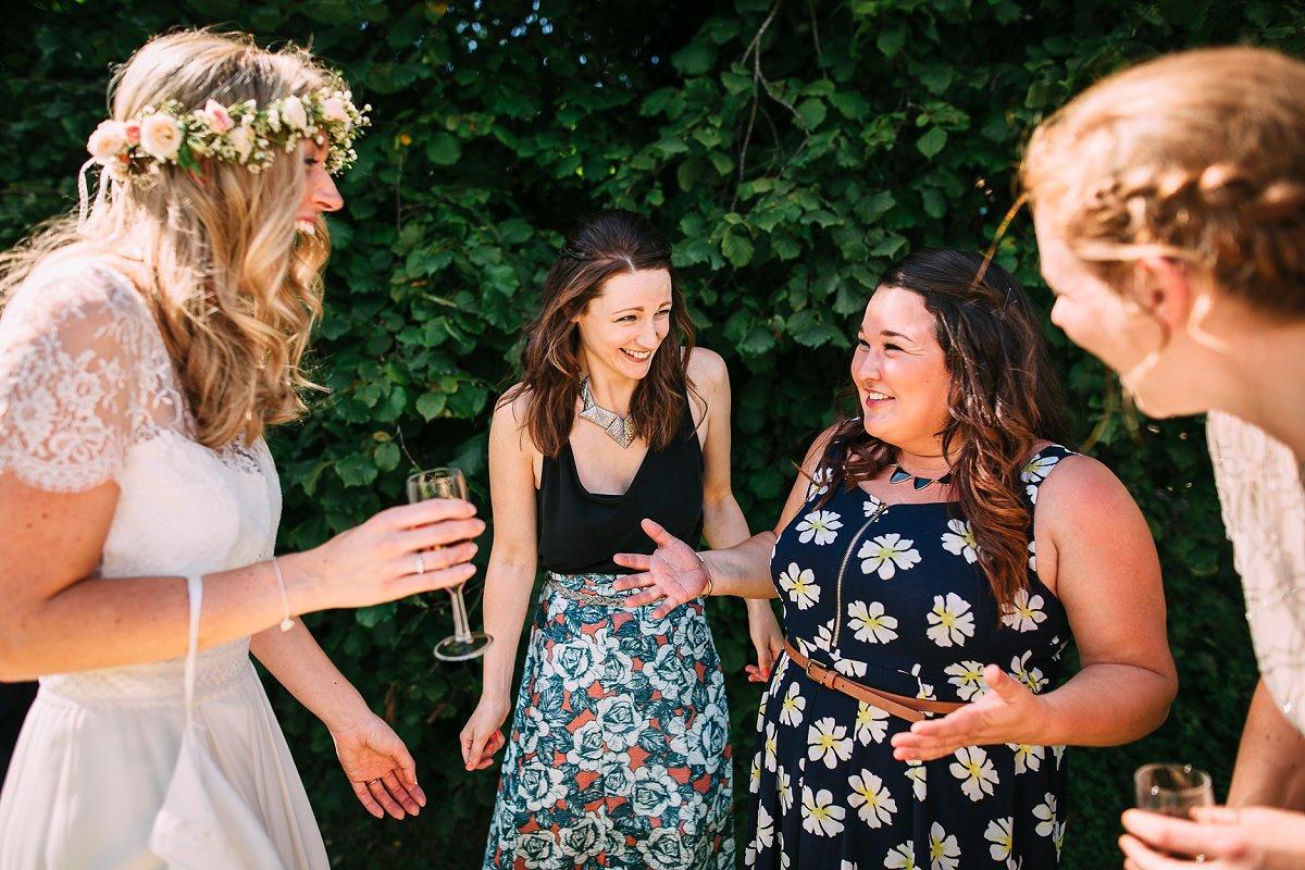 gants mill wedding photos