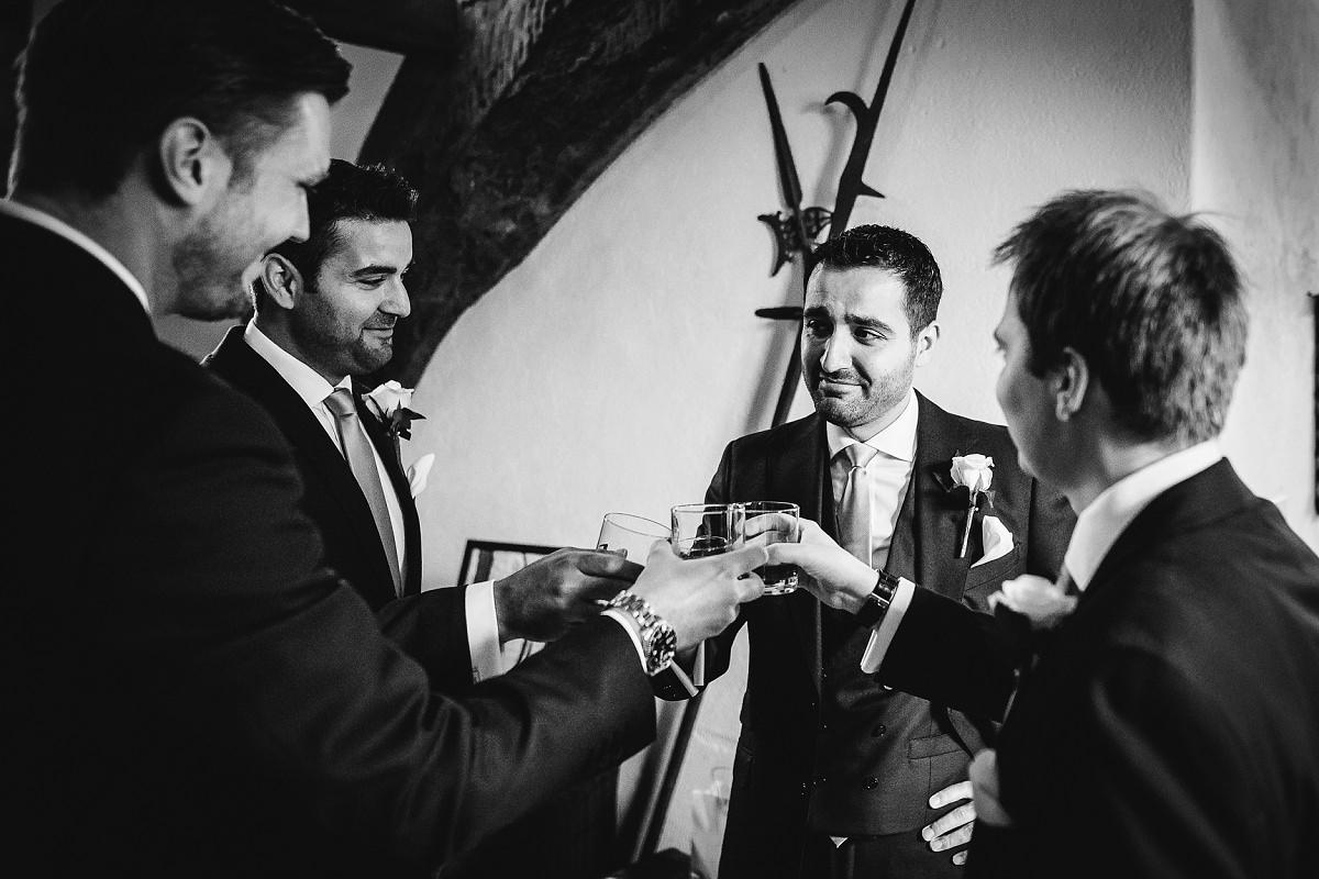 groom prep at north cadbury court