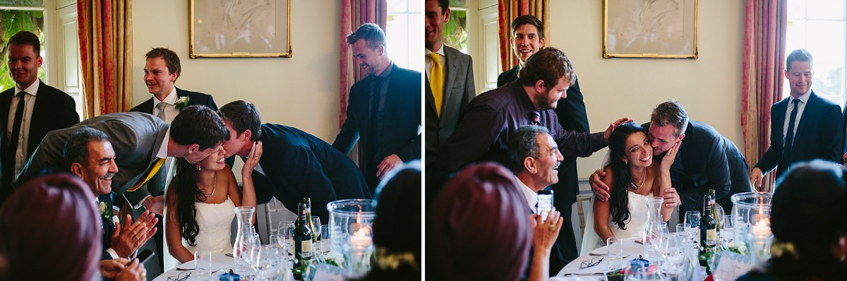 north cadbury court wedding reception
