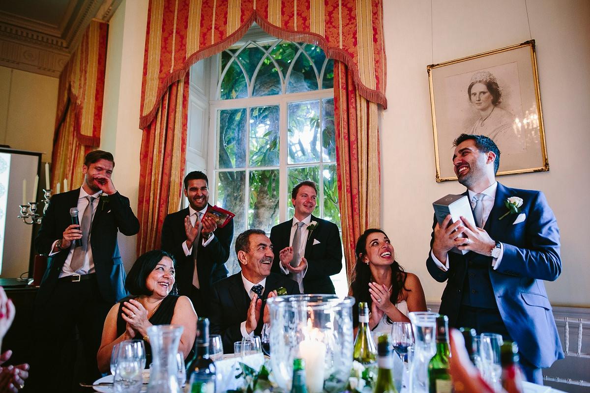 documentray wedding photographer