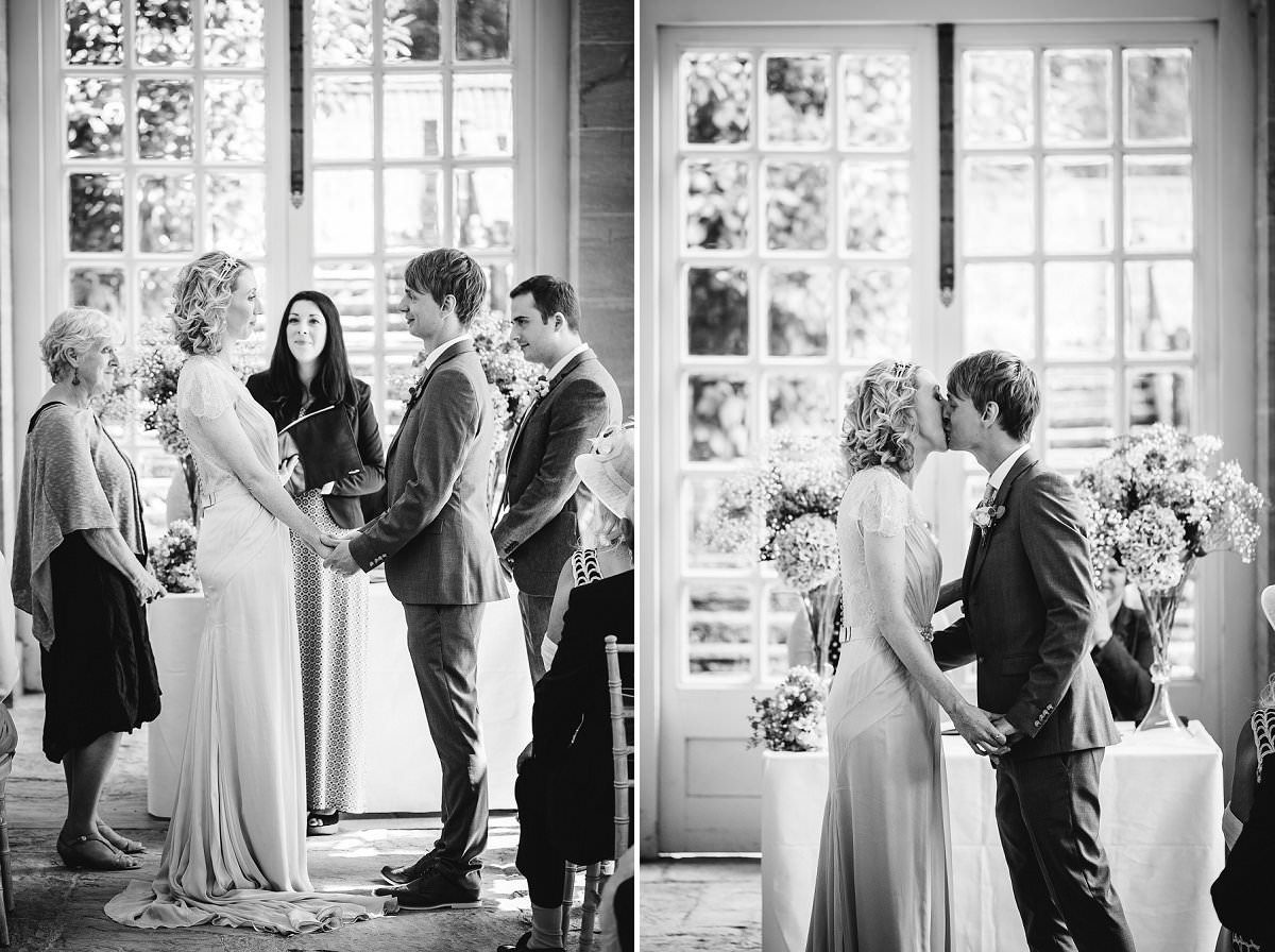 hestercombe wedding