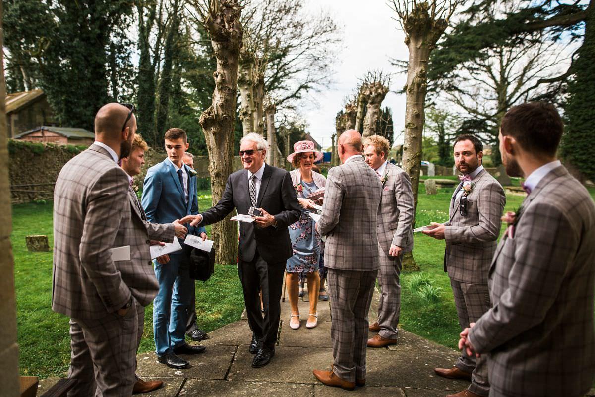 st marys berkley wedding photos