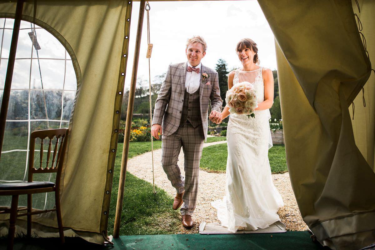 ganst mill wedding photos