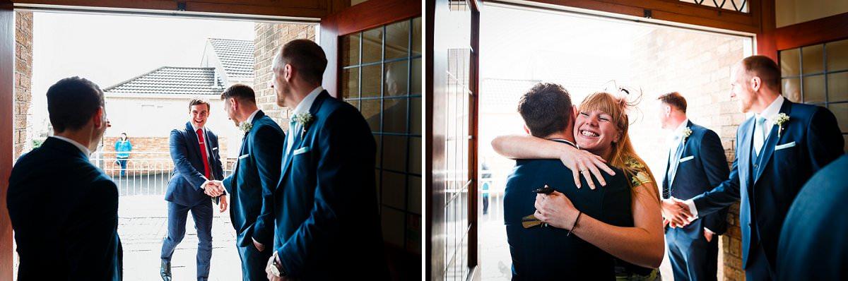 Worle wedding photographer