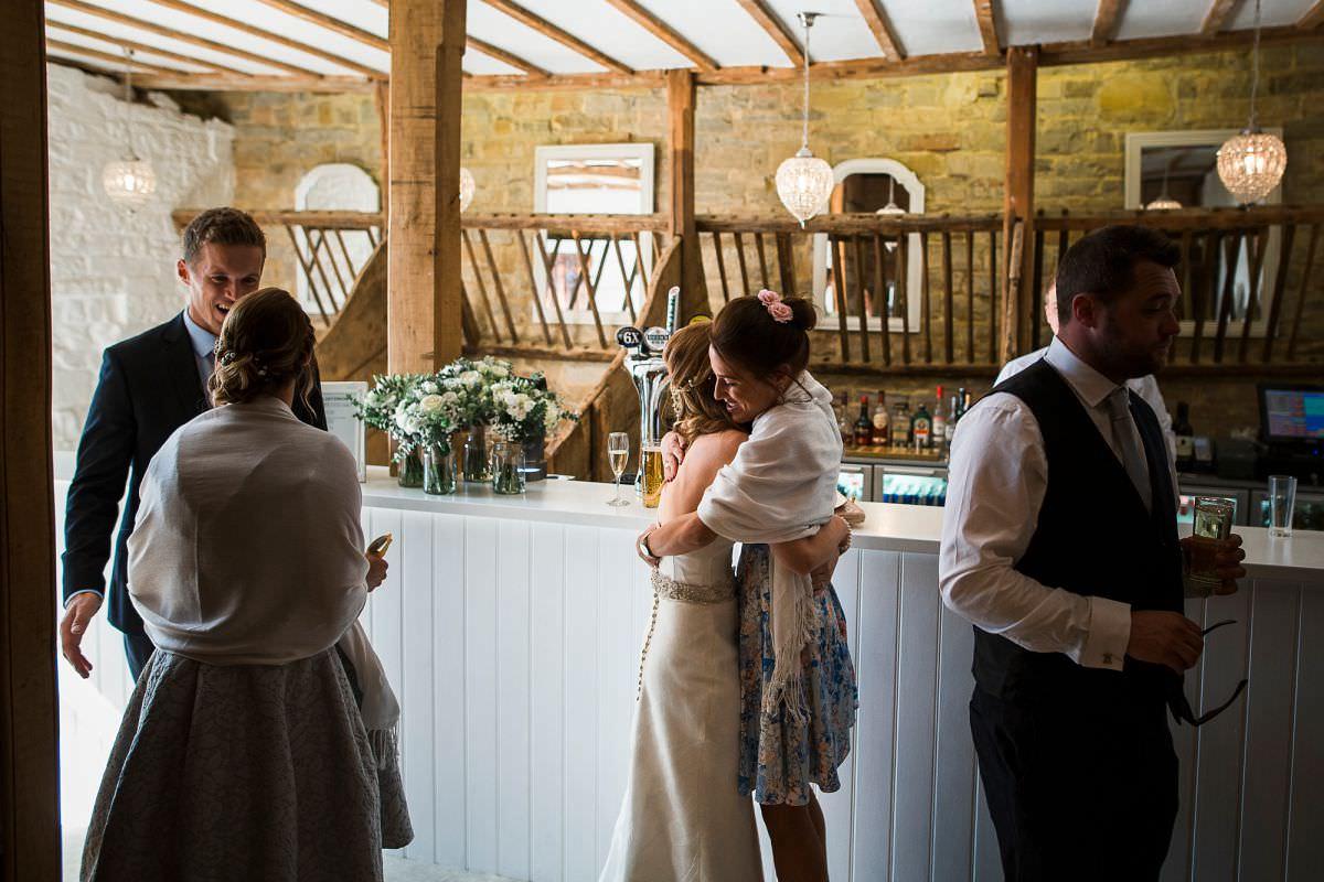 almonry barn documentary photographer
