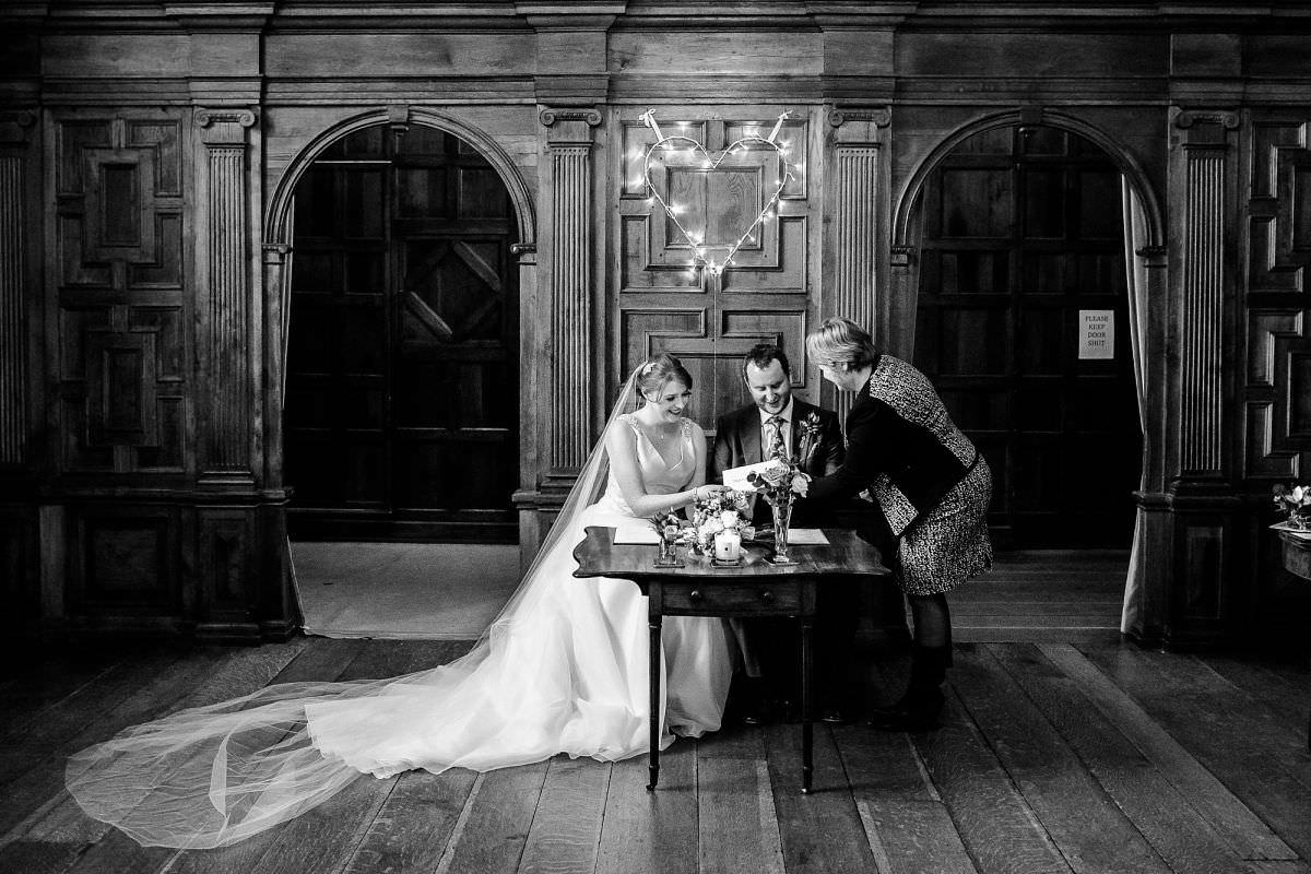 north cadbury court wedding photos
