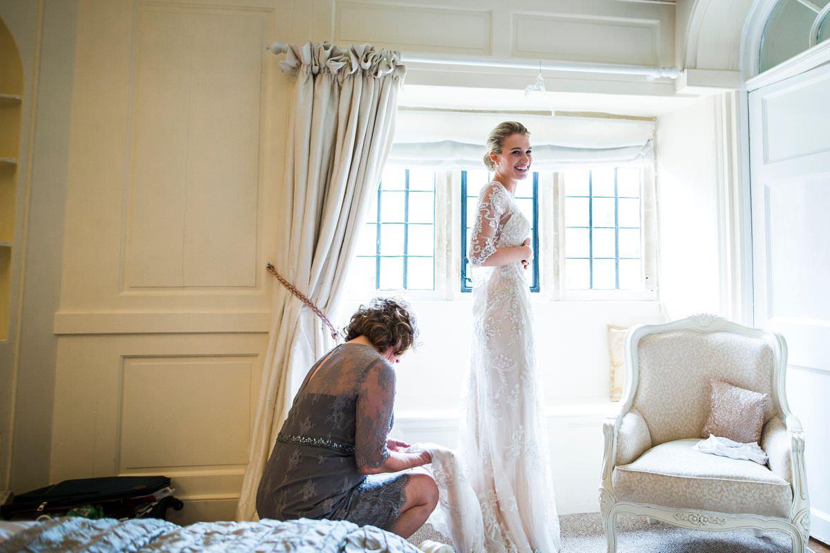 brympton house wedding dress