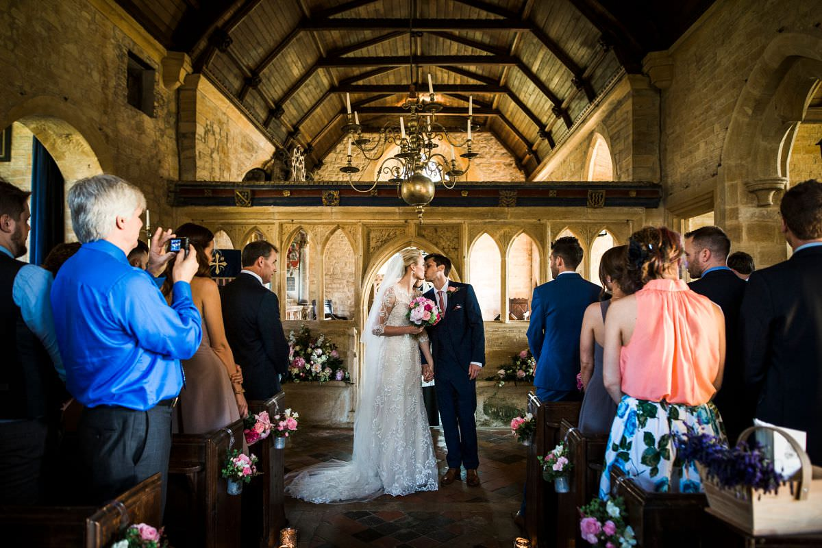 brympton house church wedding