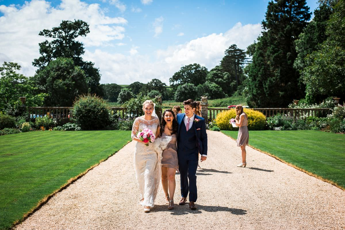 brympton house documentary wedding photography