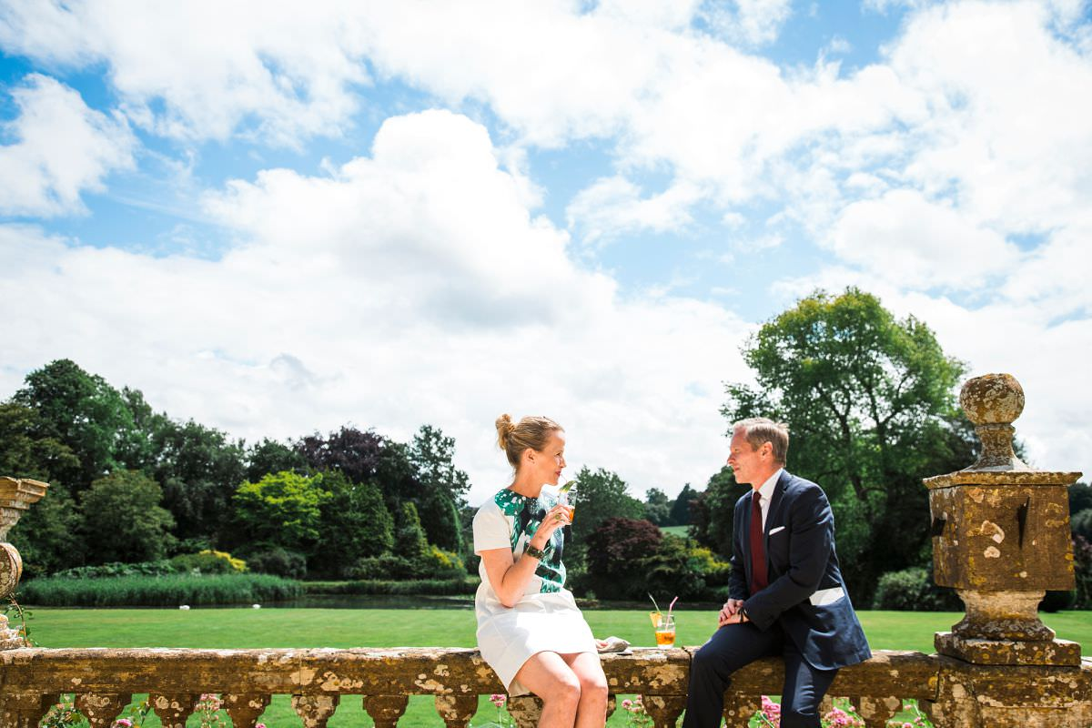 reportage photography at brympton house
