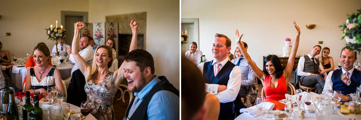 natural wedding photography at brympton house