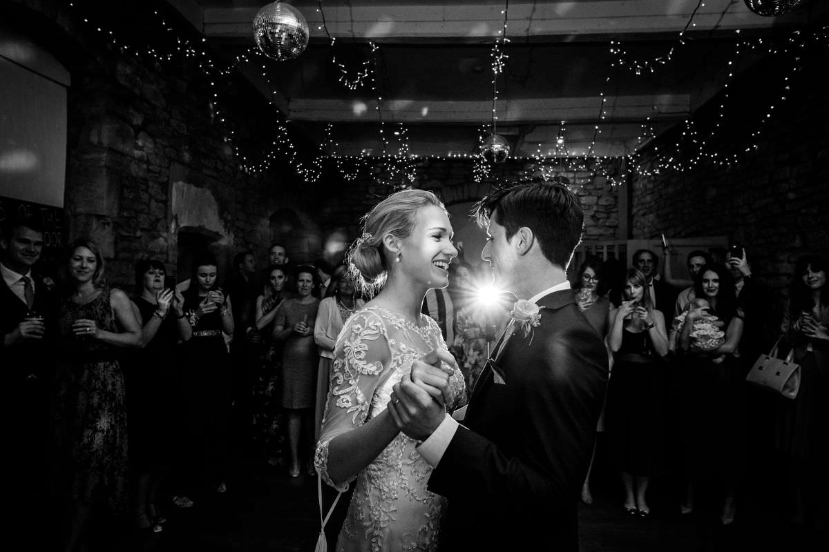 first dance photography somerset