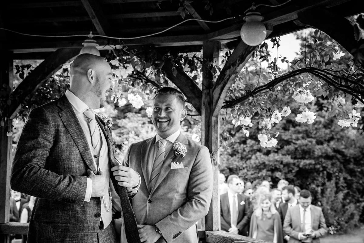 gants mill wedding photographer
